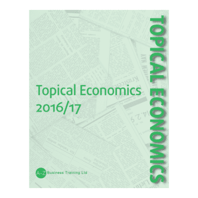 TopicalEconomics2017
