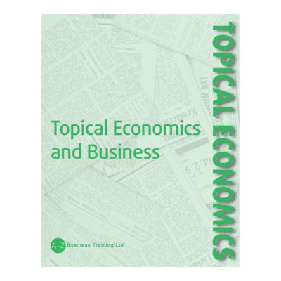 TopicalEconomics&Business