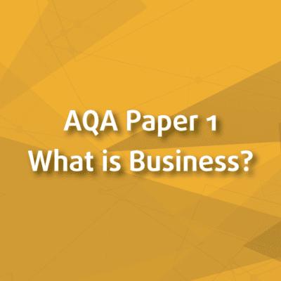 AQA-Paper-1