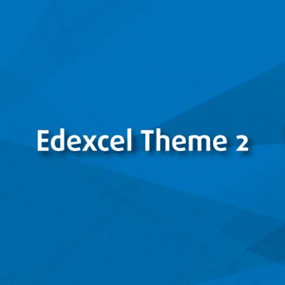 Edexcel-Theme-2