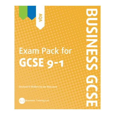Business_AQA_GCSE_Exam
