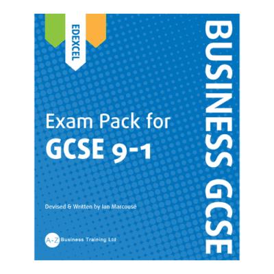 Business_Edexcel_GCSE_Exam