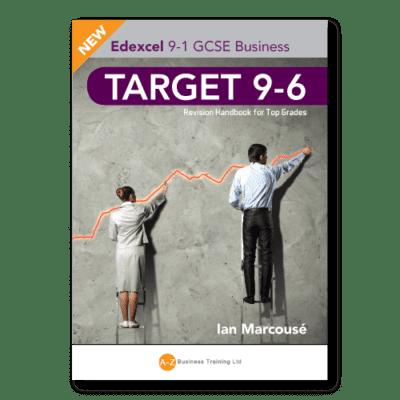Edexcel Target 9-6