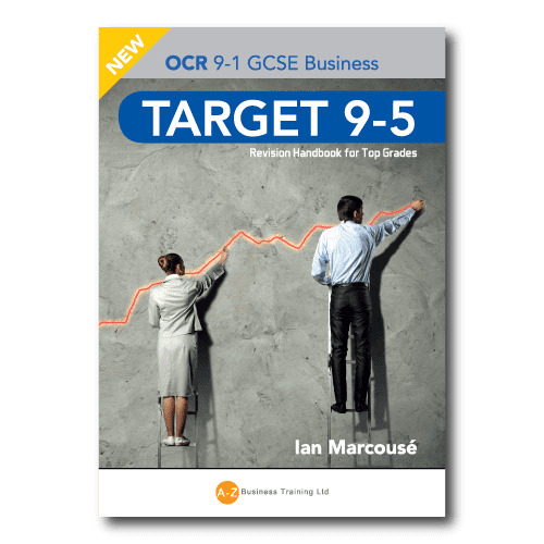 OCR Target 9-5