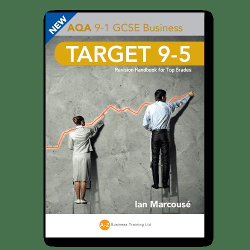 AQA Target 9-5