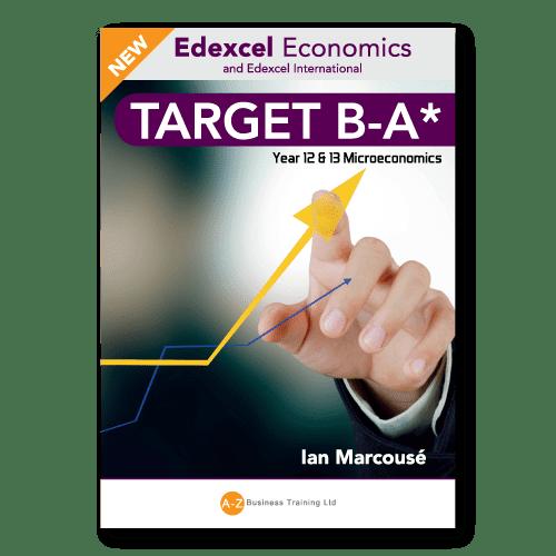 Target B-A* Edexcel